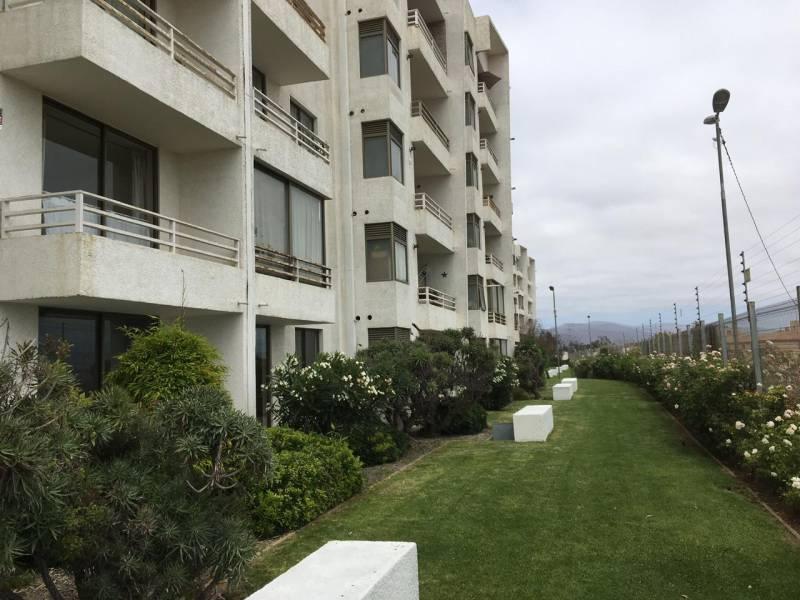 Departamento en La Serena se vende