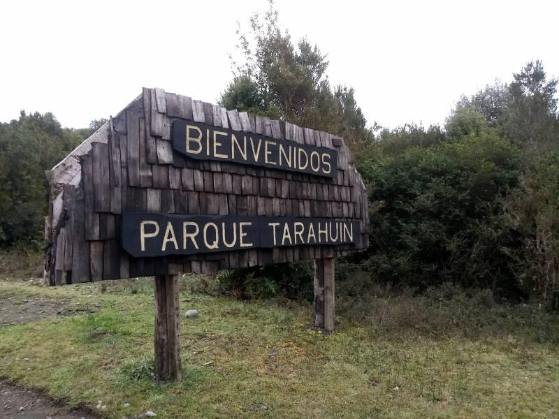 SE VENDE BELLA PARCELA EN PARQUE TARAHUIN- CHONCHI