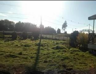 PARCELA A ORILLA DE CARRETERA, PINDAPULLI- DALCAHUE