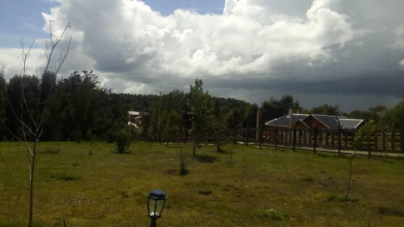PARCELAS DE 5000 M2 EN CURAMO, ANCUD- CHILOÉ