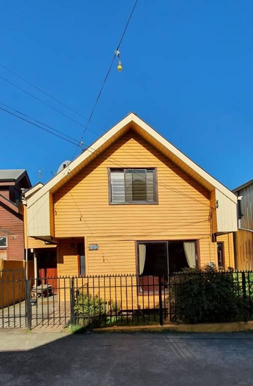 Excelente propiedad ubicada en muy buen barrio residencial.