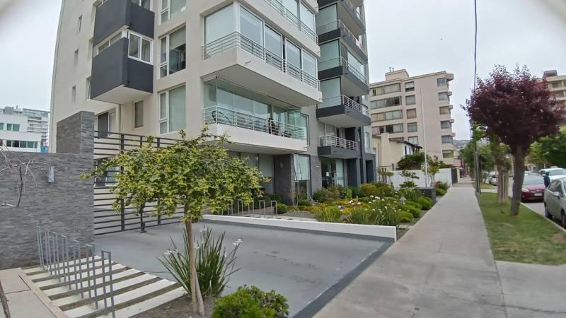 Moderno departamento en pleno corazón del barrio Poniente