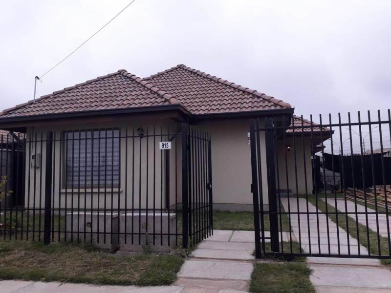 Excelente casa en Hacienda el Boldo!