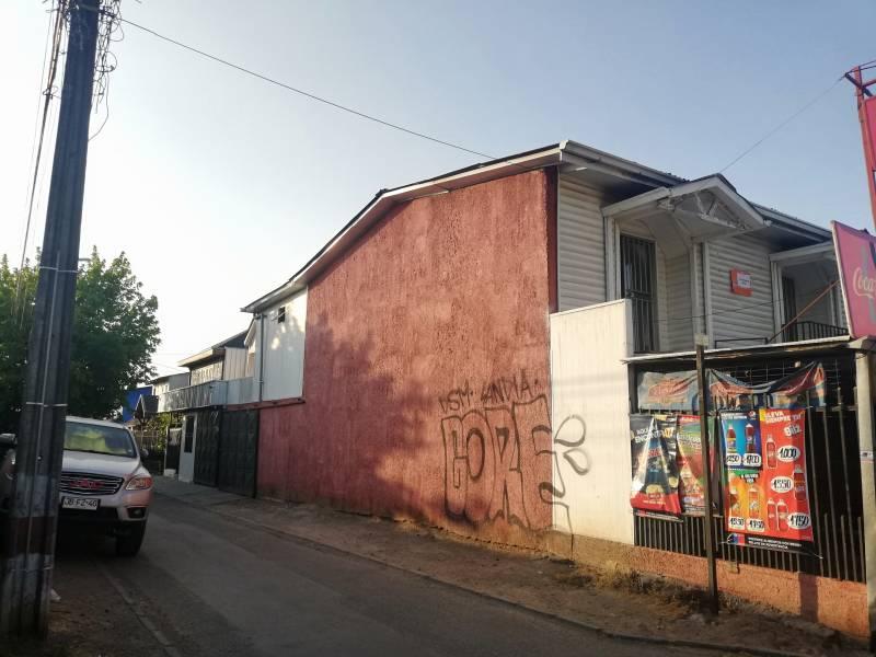 Casa sector El Boldo