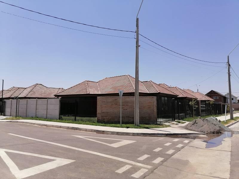 Casa en Hacienda El Boldo