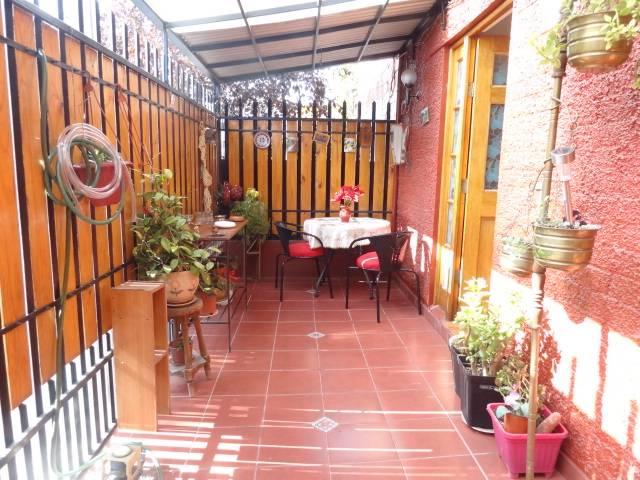 Casa en puente Alto , Domingo Tocornal