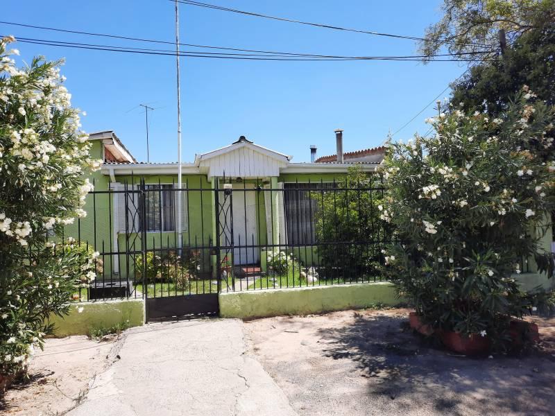 Hermosa casa de 182ms construidos en San Bernardo