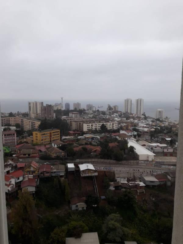 ARRIENDO DEPARTAMENTO EN RECREO CON VISTA A LA BAHÍA