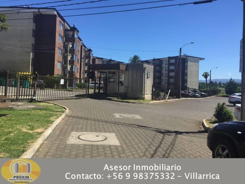 EXCELENTE DEPARTAMENTO CONDOMINIO TERRAZAS DEL CARMEN
