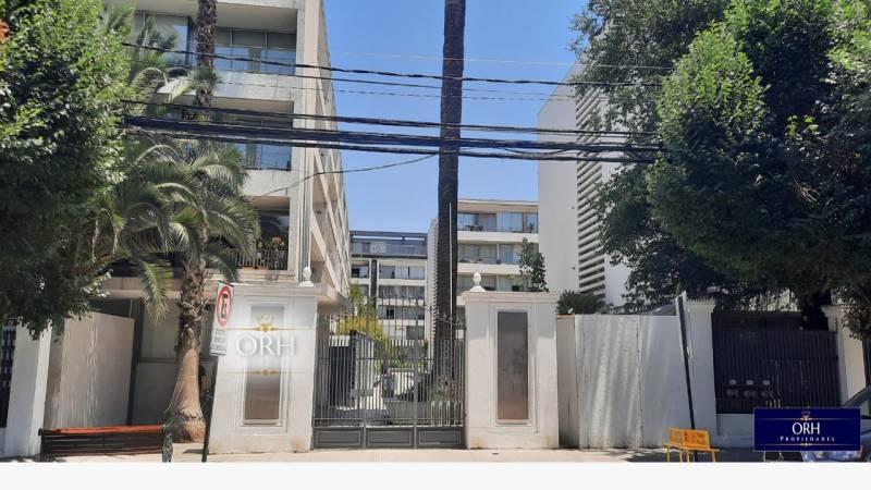 ¡Cómodo departamento en pleno Ñuñoa! Condominio Puerta Real
