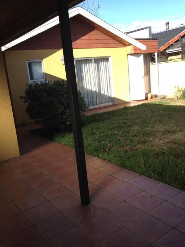 Arriendo casa un piso en Villa Cataluña