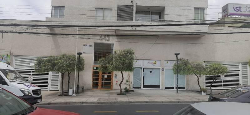 Departamento Pleno Centro de Antofagasta