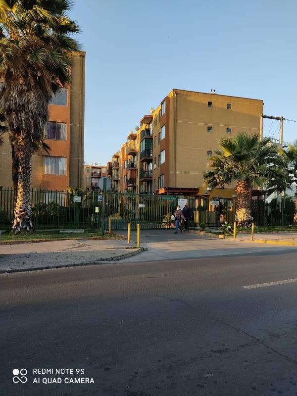 Oportunidad Departamento a Pasos Plaza Maipú