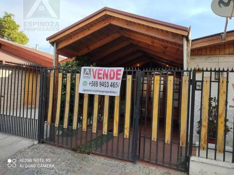 Excelente Casa Villa Lomas Blancas Pard.15 Pajarito