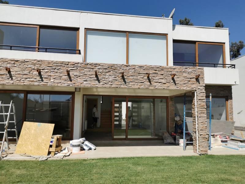 Se Arrienda! Hermosa casa en Las Pircas