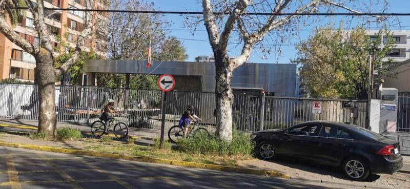 Se Vende!! Terreno de 1000mts. sector comercial metro Ñuñoa