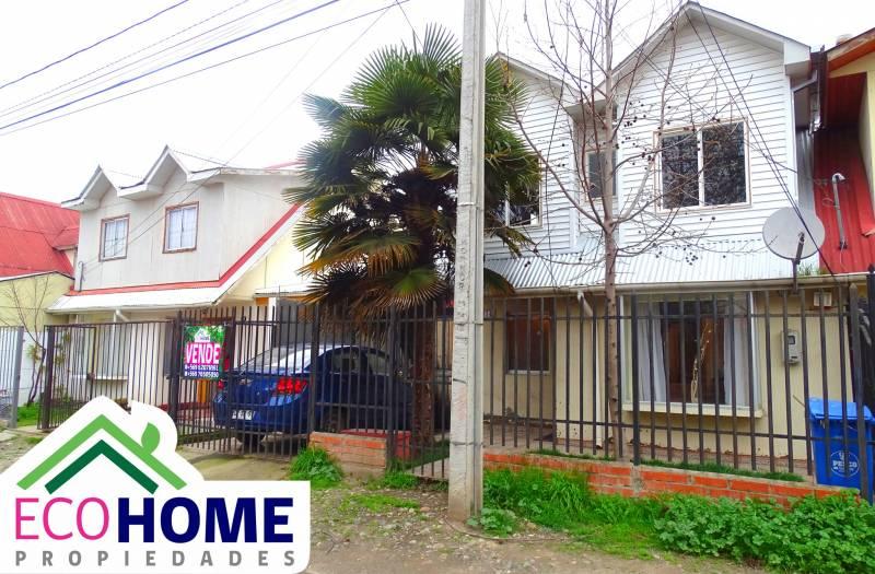 Linda casa en Villa Pucara