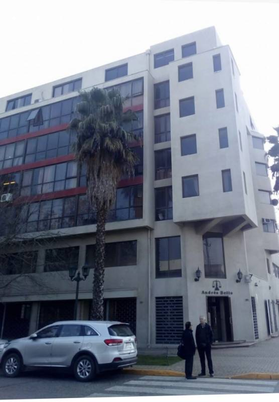 Venta de oficina  en Rancagua cercana a tribunales