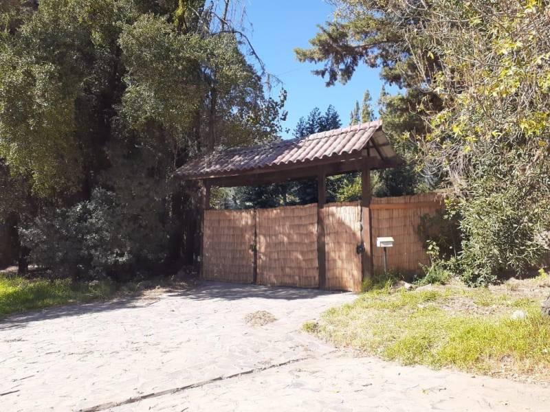 VENDE Acogedora casa en Parcela,Sector El Manzano