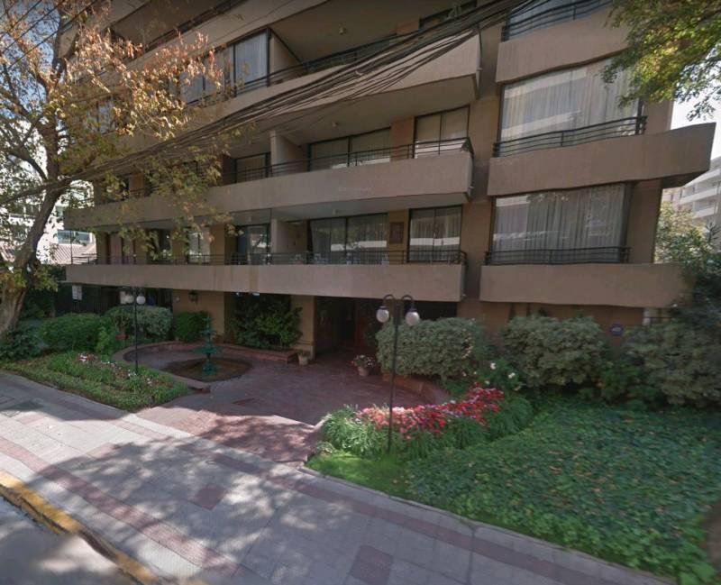 Departamento Excelente Ubicación - Plaza Las Lilas