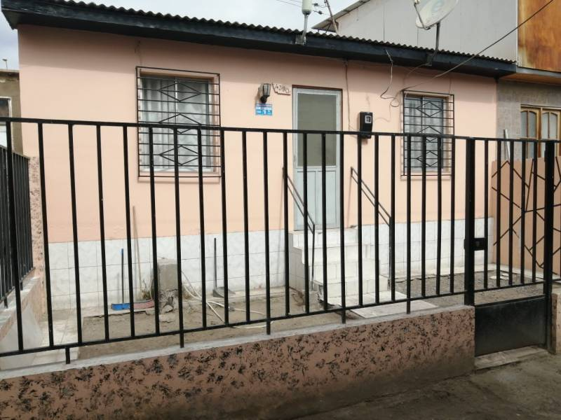 Casa en Ana Giglia Zappa