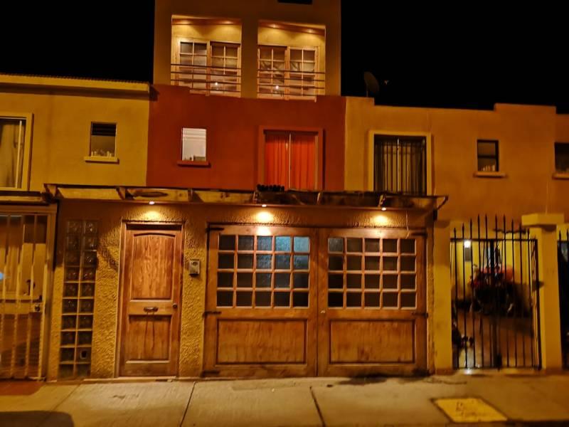 Casa en Alta Vista
