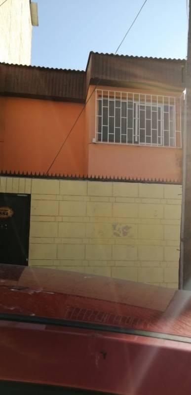 Casa en el centro de Antofagasta