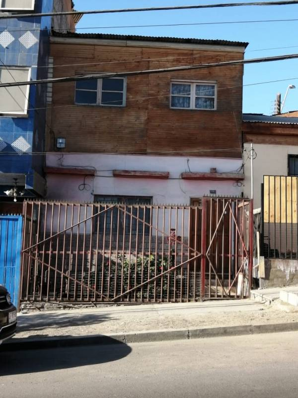 Casa en calle Sucre