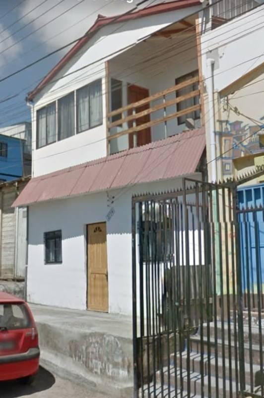 Casa cerca del centro calle Mira Flores