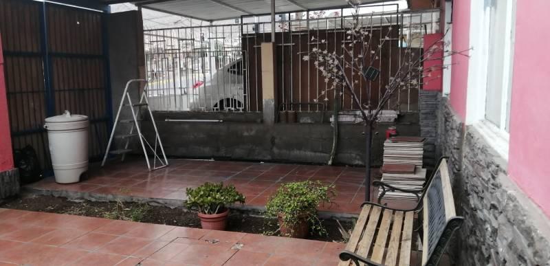 AMPLIA Y HERMOSA CASA EN  AVENIDA PARAGUAY