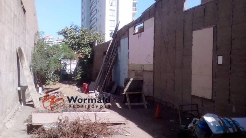 Terreno en calle Coquimbo Antofagasta