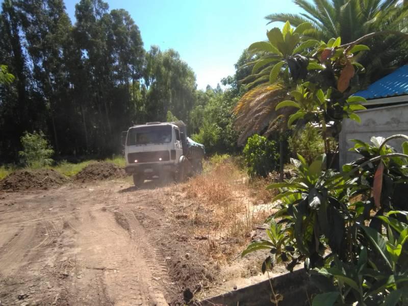 Hermosa Parcela en Isla de Yaquil, Santa Cruz