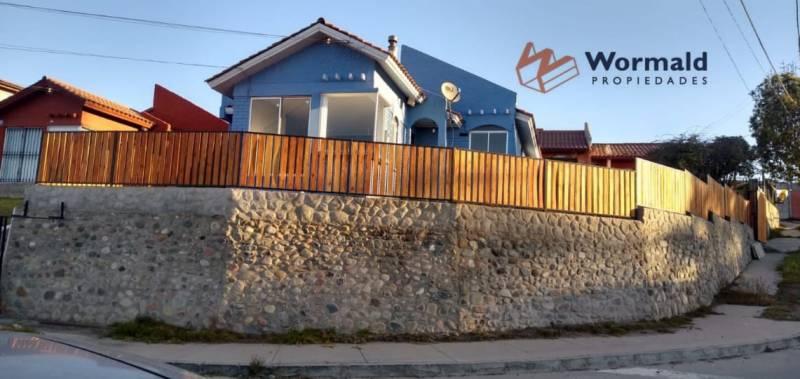 Se vende espectacular casa, ubicada en alto Peñuela coquimbo