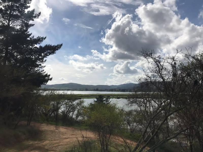Sitio en condominio en Lago Rapel