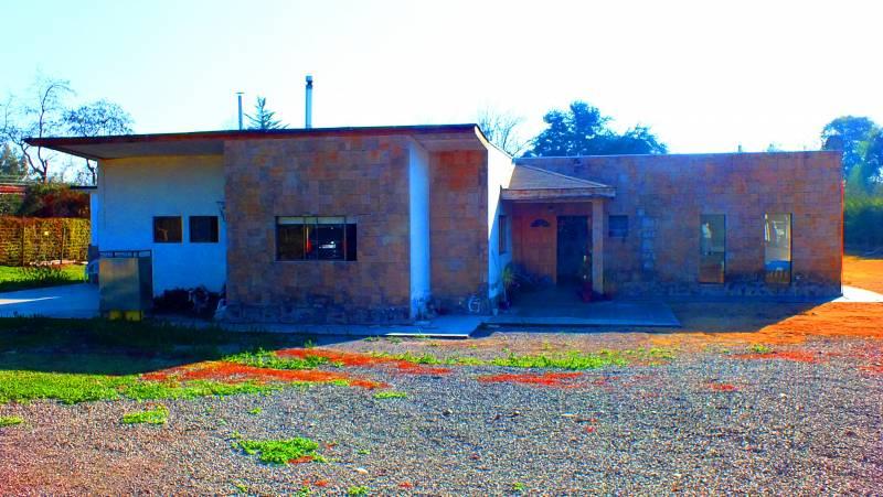 Casa estilo mediterranea  en Condominio Sector Loreto