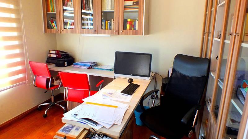EXCLUSIVA PROPIEDAD CLUB DE GOLF LAS PALMAS DEL OLIVETO