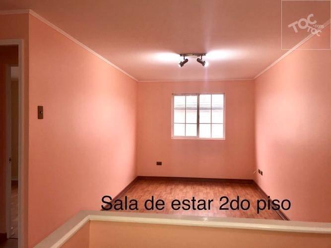 CASA CIUDAD DEL SOL AV COQUIMBO CON AV JORGE ROSS