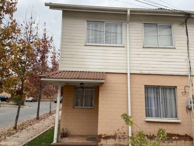 Casa Walker Martinez 3611 La Florida