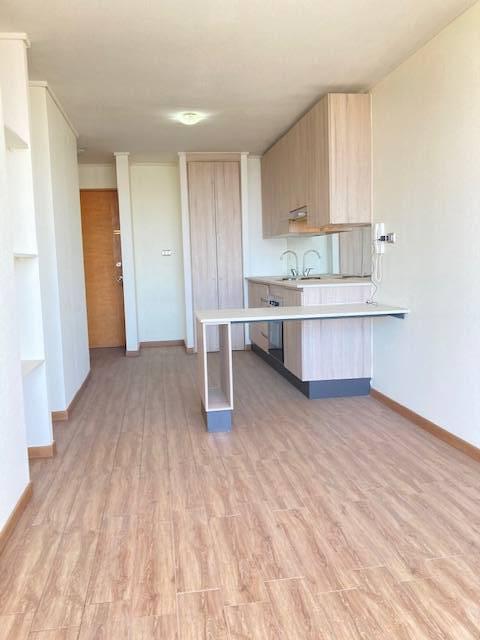 2 Dormitorios- Estacionamiento