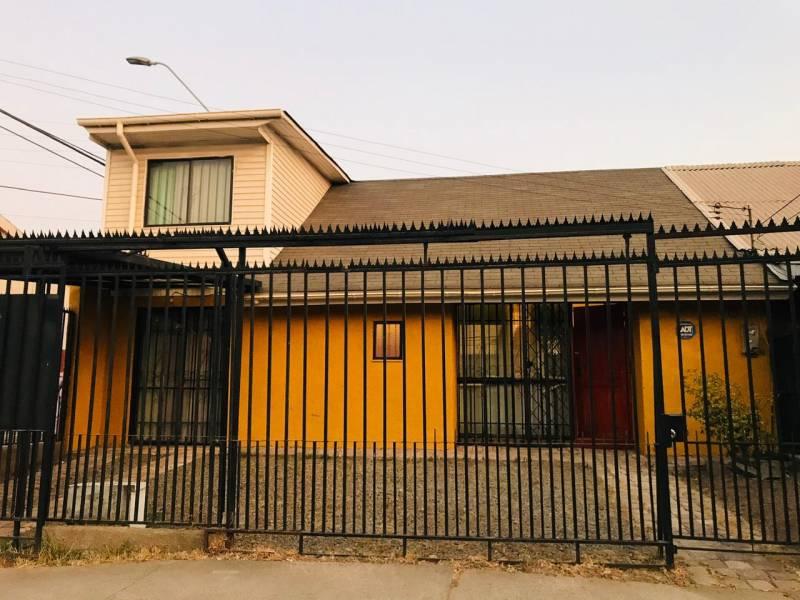 Hermosa casa amoblada en Villa Teniente
