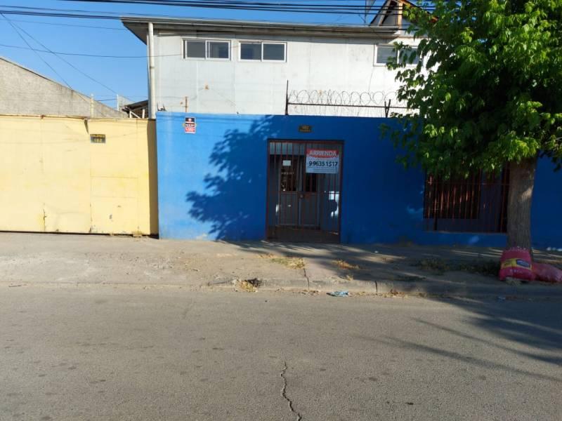 Lindo local comercial en Rancagua
