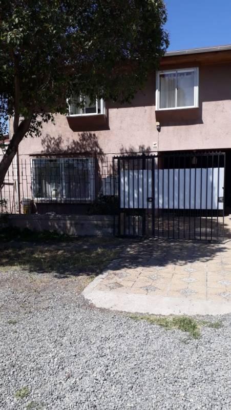 Linda casa en arriendo en Av Recreo