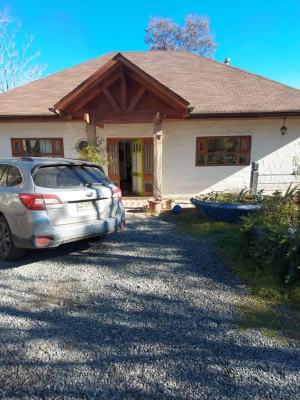 Hermosa casa a la venta en Condominio Tierras Blancas