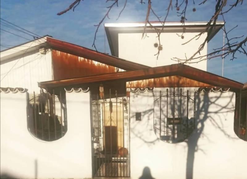 Casa en barrio residencial Manzanal