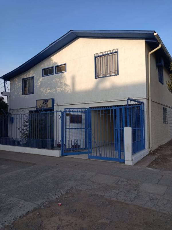 Casa para uso comercial o habitacional
