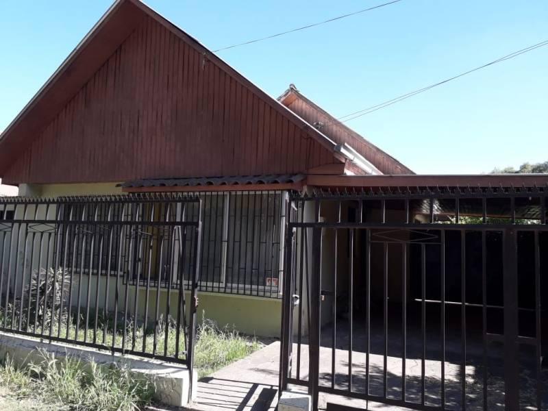 Hermosa casa en Curicó