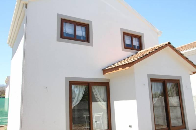 Preciosa casa en venta en Condominio Don Martín, Machalí
