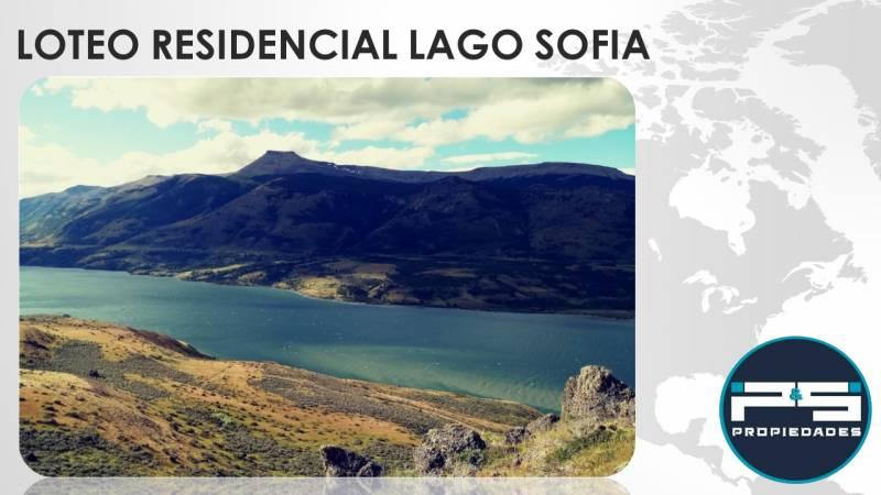 LAGO SOFIA / PUERTO NATALES