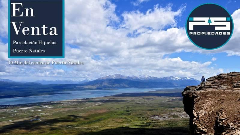 Puerto Natales - Loteo Hijuela - Cerro Dorotea