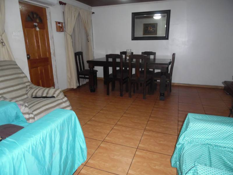 Casa en Villa Los Olivos A, San Bernardo